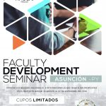 Faculty Development Seminar